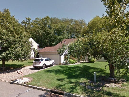 This Google Street View image shows the approximate location of 31 Sweet Gum Road in Howell. The property at this address changed hands in April 2019, when Wilson Dossantos bought the property from Ernest and Michelle Hofstetter for $370,000.