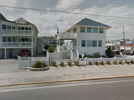 This Google Street View image shows the approximate location of 1013-15 N. Ocean Ave. in Seaside Park. The property at this address changed hands in March 2019, when Charles and Sharon Gibbons bought the property from John P Sauer for $1,275,000.