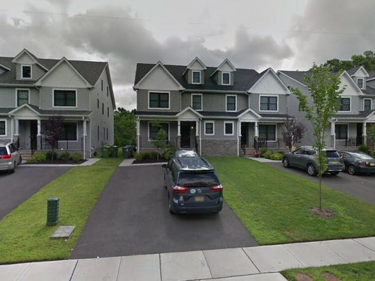 This Google Street View image shows the approximate location of 109 Williams Street in Lakewood. The property at this address changed hands in May 2019, when Yonah and Rochel Mermelstein bought the property from Williams Homes LLC for $609,000.