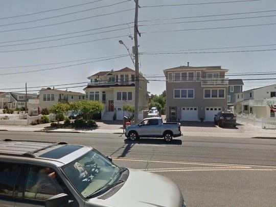 This Google Street View image shows the approximate location of 6705 Long Beach Blvd in Long Beach Township. The property at this address changed hands in May 2019, when One Love Holdings LLC bought the property from Carl W and Christina K Richards for $930,000.