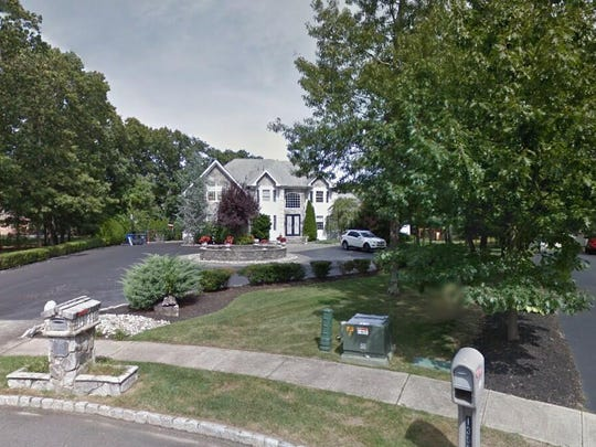 This Google Street View image shows the approximate location of 1352 Millennium Court in Toms River. The property at this address changed hands in April 2019, when 1352 Millennium Court LLC bought the property from Edward and Alicia Smith for $745,000.