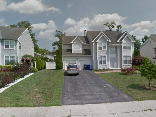 This Google Street View image shows the approximate location of 62 Wrangle Brook Road in Toms River. The property at this address changed hands in April 2019, when Luis Amaro bought the property from Marc Zafrani for $333,000.