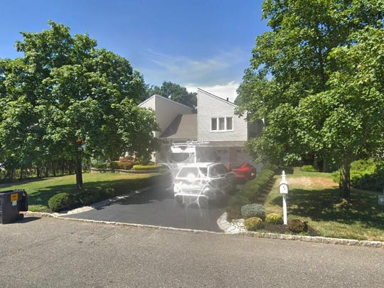 This Google Street View image shows the approximate location of 9 Hawthorne Ave. in Holmdel. The property at this address changed hands in April 2019, when Sonia Wood bought the property from Anthony Spalliero and Mar Summer&Comine for $670,000.