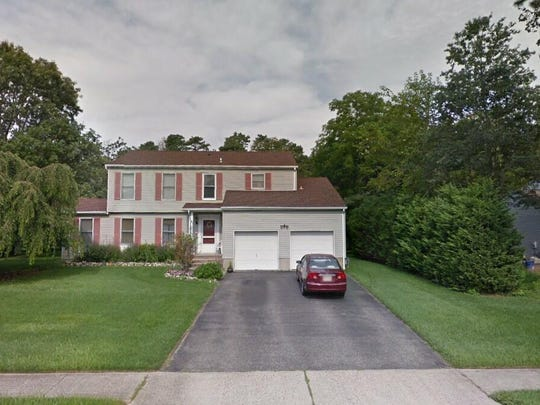 This Google Street View image shows the approximate location of 37 Mayfair Ct. in Brick. The property at this address changed hands in April 2019, when Allen Persaud and Marisela Gittler bought the property from Jeffrey L Sprague for $280,000.