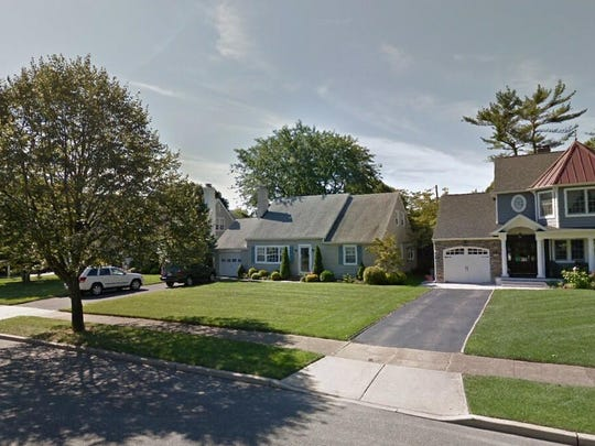 This Google Street View image shows the approximate location of 514 Boston Blvd{dot} in Sea Girt. The property at this address changed hands in May 2019, when Timothy J and Mary Beth Livolsi  bought the property from  Lidia E Butera  for $1,225,000.