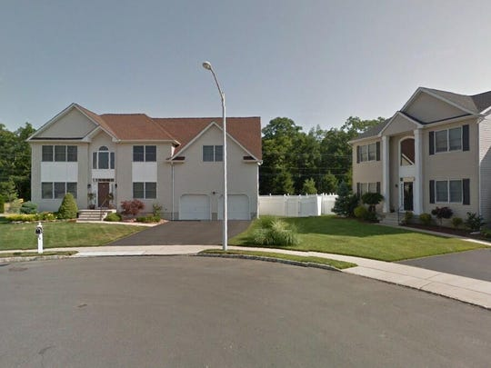 This Google Street View image shows the approximate location of 9 Concetta Court in Howell. The property at this address changed hands in May 2019, when  Frank Dirienzo Jr  and  Robyn C Patella   bought the property from Richard and Mary Ann Morello  for $499,000.