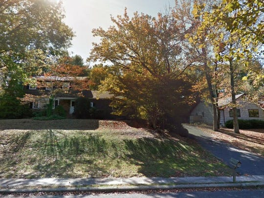 This Google Street View image shows the approximate location of 13 Hillside Terrace in Ocean Township. The property at this address changed hands in May 2019, when  Edward Aldarelli  bought the property from  Ellen Bass  for $462,000.