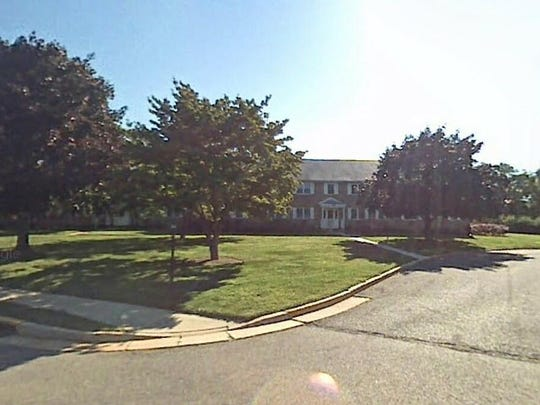 This Google Street View image shows the approximate location of 32-A Manchester Court in Freehold Township. The property at this address changed hands in May 2019, when Yakov and Larissa Talal  bought the property from  Evan Tarabocchia  and  Luigi Do Demeo   for $115,000.