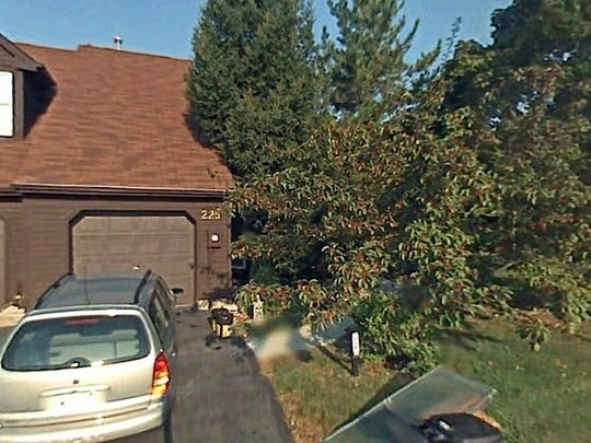 This Google Street View image shows the approximate location of 225 Daffodil Drive in Freehold Township. The property at this address changed hands in May 2019, when  Matthew Schneider  bought the property from  James R Grimes  for $245,000.