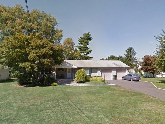This Google Street View image shows the approximate location of 18 Strathmore Road in Howell. The property at this address changed hands in May 2019, when Paul and Elyse M Bennett  bought the property from  Stephen F Stumpf Jr{dot}  and  Carolyn Stumpf   for $340,000.