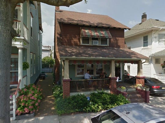 This Google Street View image shows the approximate location of 87 Mt Hermon Way in Neptune. The property at this address changed hands in May 2019, when  Marc Silber  bought the property from  Thomas J Losonczy  and  Audrey B Strahl   for $629,000.