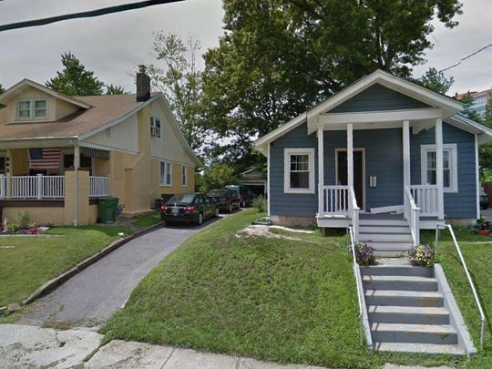 This Google Street View image shows the approximate location of 201 So Neptune Blvd{dot} in Neptune. The property at this address changed hands in May 2019, when  Nicholas Holland Phillips  bought the property from  Christina Pritchard  for $215,000.