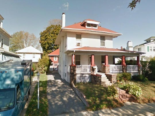This Google Street View image shows the approximate location of 305 Hume St{dot} in Allenhurst. The property at this address changed hands in May 2019, when  305 Hume, LLC  bought the property from Russell W and Christine M Mciver  for $850,000.