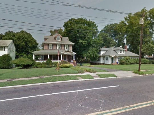 This Google Street View image shows the approximate location of 125 W{dot} Main St{dot} in Freehold Borough. The property at this address changed hands in May 2019, when  Linda Cohen  bought the property from Paul and Brooke Zall-Crawford Crawford  for $343,000.