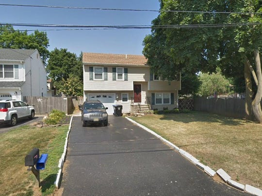 This Google Street View image shows the approximate location of 560 Monmouth Ave{dot} in Middletown. The property at this address changed hands in May 2019, when  Robert Reyes  bought the property from  Sharon Auriemma  for $372,000.