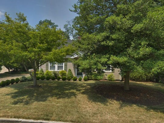 This Google Street View image shows the approximate location of 490 Caldwell Ave{dot} in Middletown. The property at this address changed hands in May 2019, when  Matthew S Dunzello and others  bought the property from  Richard H Graham  for $357,900.