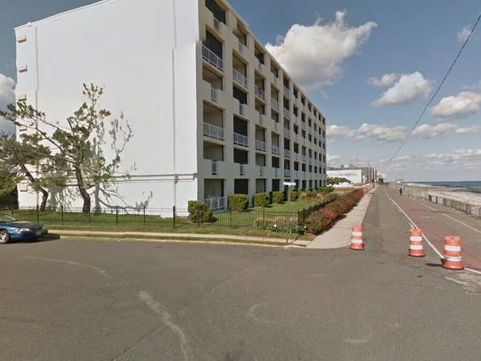 This Google Street View image shows the approximate location of 510 Ocean Ave{dot} Unit 15 in Long Branch. The property at this address changed hands in May 2019, when David and Meisi Amaral  bought the property from Amita and Kumar S Dasmahapatra  for $682,500.