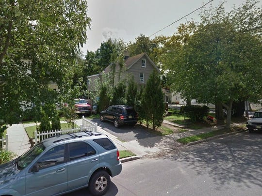 This Google Street View image shows the approximate location of 129 River St{dot} in Red Bank. The property at this address changed hands in December 2018, when  Patricia Perretti  and  David Weisz   bought the property from  River Waterview Holdings 18 LLC  for $190,000.