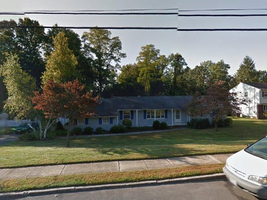 This Google Street View image shows the approximate location of 19 Middlebrook Drive in Ocean Township. The property at this address changed hands in April 2019, when Abraham and Dana Gindi bought the property from William C Schroeter  and Rosemarie Tort  for $460,000.