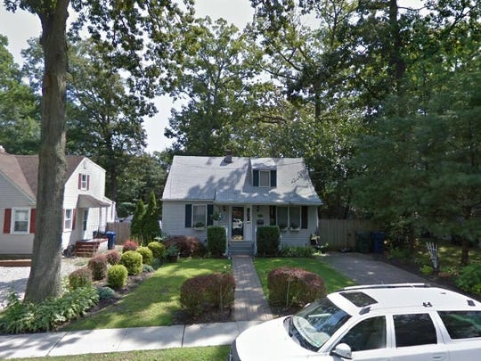 This Google Street View image shows the approximate location of 1302 Opdyke Ave{dot} in Ocean Township. The property at this address changed hands in May 2019, when  Susan Bisaha  bought the property from  Elizabeth Smith  for $325,000.