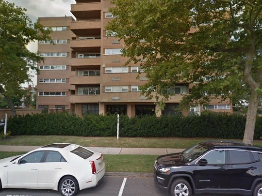 This Google Street View image shows the approximate location of 321 Sunset Ave{dot} Unit 4F in Asbury Park. The property at this address changed hands in April 2019, when  Andrew S Brand  bought the property from Raymond J and Dorothy Sternesky  for $339,500.
