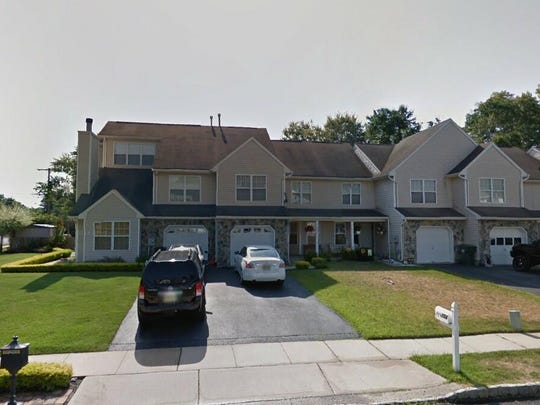 This Google Street View image shows the approximate location of 254 Moses Milch Drive in Howell. The property at this address changed hands in May 2019, when Thomas A and Panarello C Demarco  bought the property from Thomas and Lindsay Esposito  for $283,000.