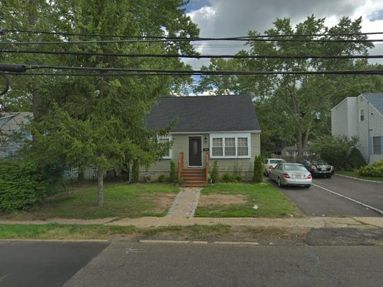 This Google Street View image shows the approximate location of 31 1/2 New Brunswick Ave{dot} in Matawan. The property at this address changed hands in May 2019, when Artan and Shpetime Spaho  bought the property from  Manal Mohamed  and  Mohamed M Ali   for $311,000.