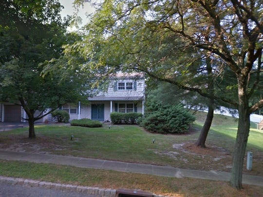 This Google Street View image shows the approximate location of 39 Poet Drive in Matawan. The property at this address changed hands in April 2019, when  Frank L Pesce  and  Christine M Purelis   bought the property from  Angel M Alonso III  and  Stephanie M Alonso   for $549,999.