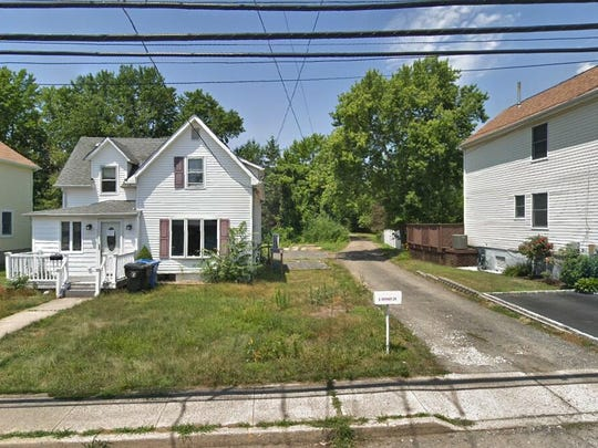 This Google Street View image shows the approximate location of 258 Church St{dot} in Middletown. The property at this address changed hands in May 2019, when  Edward Joseph Morawski  bought the property from  Scott Rongo  for $258,000.