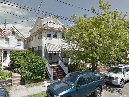 This Google Street View image shows the approximate location of 119 Clark Ave{dot} in Neptune. The property at this address changed hands in May 2019, when  Kiera A Nachman  and  Troy Kent   bought the property from Robert M and Kathleen L Kwiatkowski  for $445,000.