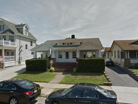 This Google Street View image shows the approximate location of 109 Third Ave{dot} in Bradley Beach. The property at this address changed hands in May 2019, when Anthony C and Janine T Coletta  bought the property from  Alice E Floge  for $875,000.