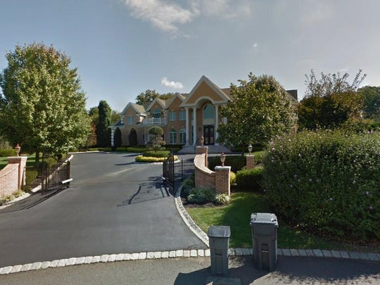 This Google Street View image shows the approximate location of 6 Parkwood Lane in Colts Neck. The property at this address changed hands in May 2019, when  Ruperto J Hernandez  bought the property from Dyan and Jerry Mahoney  for $2,150,000.