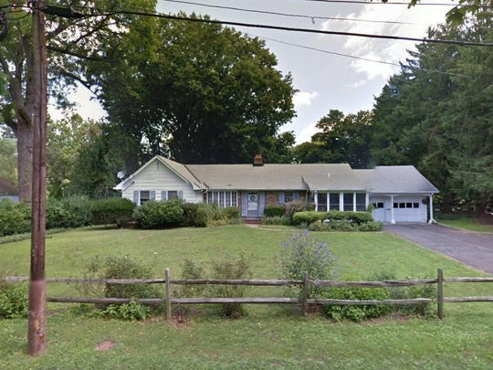 This Google Street View image shows the approximate location of 629 Prospect Ave{dot} in Little Silver. The property at this address changed hands in April 2019, when James D and Veronica Scanlon  bought the property from  Lawrence J Pidel  for $525,000.