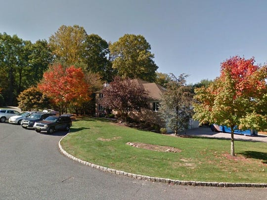 This Google Street View image shows the approximate location of 89 Knob Hill Road in Marlboro. The property at this address changed hands in May 2019, when Ronald and Katie Guilbeault  bought the property from  Anna Ascione  for $842,000.