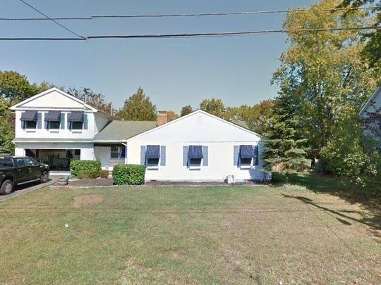 This Google Street View image shows the approximate location of 19 Serand Ave{dot} in Oceanport. The property at this address changed hands in May 2019, when James D and Michele Falco  bought the property from  Edwin H Barnwell Jr{dot}  and  Jennifer K Barnwell   for $645,000.