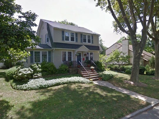 This Google Street View image shows the approximate location of 318 Wells Ave{dot} in Ocean Township. The property at this address changed hands in May 2019, when  Edmond D Esses  bought the property from Steven and Marcy Cohen  for $535,000.
