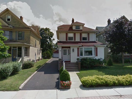 This Google Street View image shows the approximate location of 29 Peters Place in Red Bank. The property at this address changed hands in March 2019, when  29 Peters Place, LLC  bought the property from  Donald A Derosa  for $500,000.