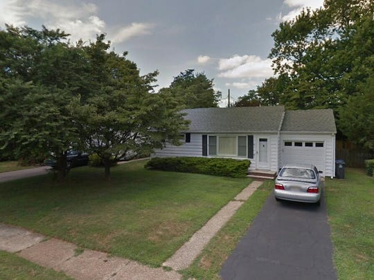 This Google Street View image shows the approximate location of 55 Forman St{dot} in Fair Haven. The property at this address changed hands in May 2019, when Scott and Lindsay Coar  bought the property from  Christopher L Mckissock  for $401,000.