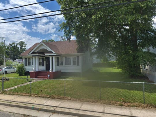 This Google Street View image shows the approximate location of 113 Forest Ave{dot} in Keansburg. The property at this address changed hands in June 2019, when  Jay D Sarcone  bought the property from  William Joseph Reinman  for $149,900.