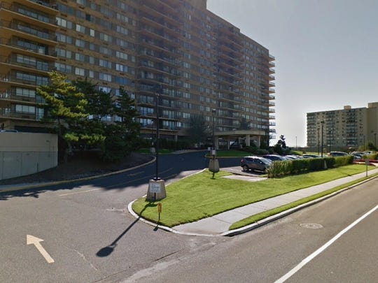 This Google Street View image shows the approximate location of 55 Ocean Ave{dot} Unit 3E in Monmouth Beach. The property at this address changed hands in May 2019, when  Donald E Cove Jr{dot}  bought the property from  Rozzi, Joseph & Maria C, Trustees  for $685,000.