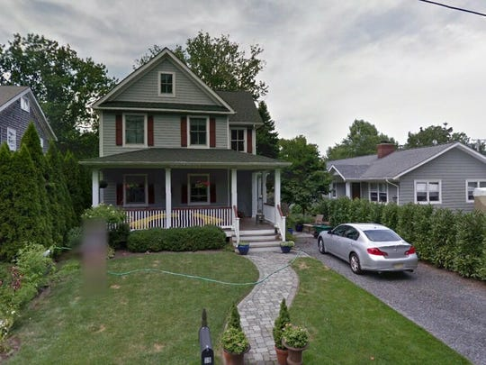This Google Street View image shows the approximate location of 25 Bay St{dot} in Rumson. The property at this address changed hands in June 2019, when April and Michael Ballone  bought the property from  Andrea J Huber  for $950,000.
