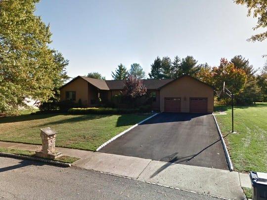 House in Marlboro goes for $599K