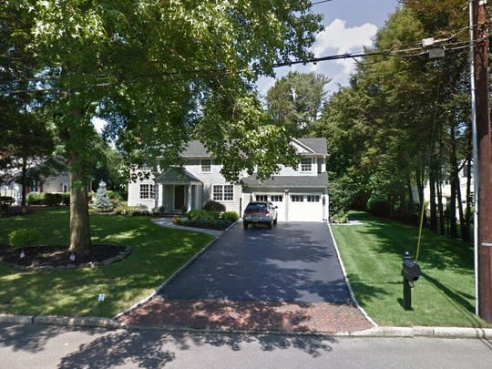 This Google Street View image shows the approximate location of 37 Laurelwood Drive in Little Silver. The property at this address changed hands in June 2019, when Jonathan M and Lynne A Lewicki bought the property from Ted M Beal Jr. and Jana E Beal for $1,130,000.