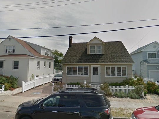 This Google Street View image shows the approximate location of 20 Brooklyn Ave. in Lavallette. The property at this address changed hands in May 2019, when Ronald and Angela Vergona bought the property from Lavallette Ventures LLC for $1,684,000.