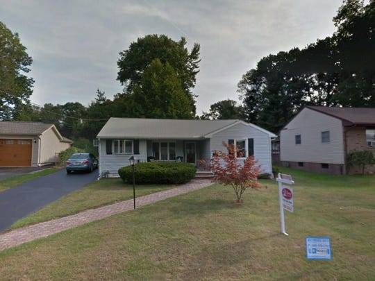 This Google Street View image shows the approximate location of 171 Oxford Road in Woodbridge. The property at this address changed hands in May 2019, when Catarino,Nelson & Bonomo,Giacomo &S bought the property from Richard J and Eileen J Sugalski for $262,000.