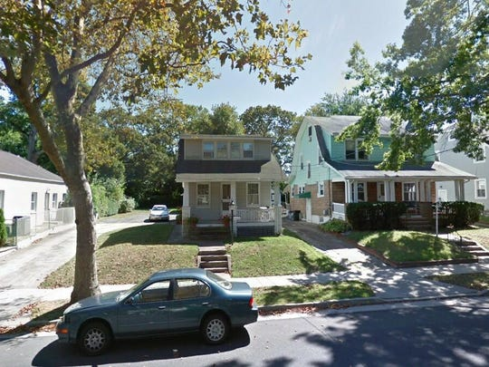 This Google Street View image shows the approximate location of 1604 Third Ave. in Asbury Park. The property at this address changed hands in May 2019, when Tara Jane Bellis bought the property from Sunrise Properties LLC for $570,000.