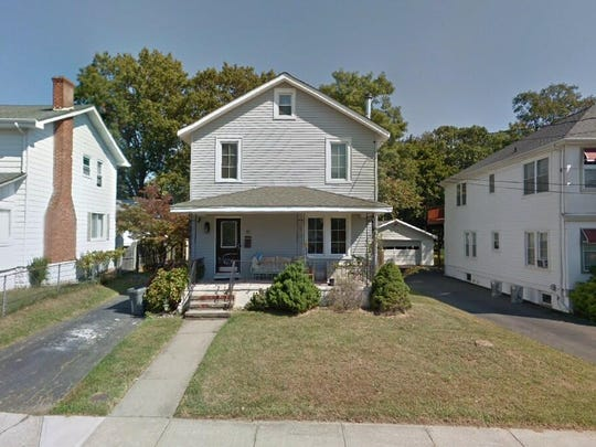 This Google Street View image shows the approximate location of 111 Oakhill Ave. in Long Branch. The property at this address changed hands in June 2019, when Francesco A Panucci bought the property from Lime Tree Holdings LLC for $440,000.