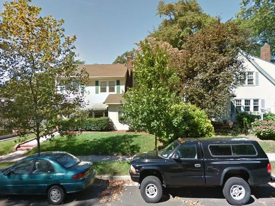 This Google Street View image shows the approximate location of 1711 Fourth Ave. in Asbury Park. The property at this address changed hands in March 2019, when Cconstruct Group LLC bought the property from Golden, Shaun, Sheriff for $360,000.