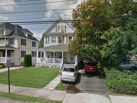 This Google Street View image shows the approximate location of 26 Reckless Place in Red Bank. The property at this address changed hands in April 2019, when Peter T Anzalone bought the property from Lbh 1 LLC for $480,000.