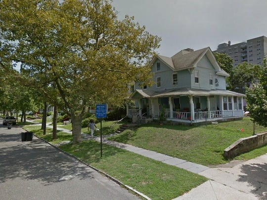 This Google Street View image shows the approximate location of 620 Asbury Ave. in Asbury Park. The property at this address changed hands in May 2019, when Antoinette M Leone bought the property from Phyllis Z Simon for $500,000.